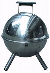 14'圆形炉