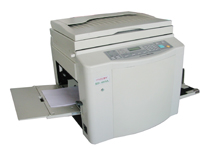 Sell Digital duplicator 1