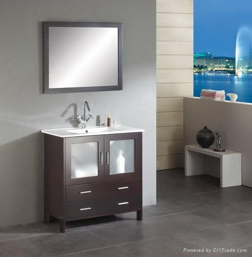 Small bathroom vanities( A-M015) 1