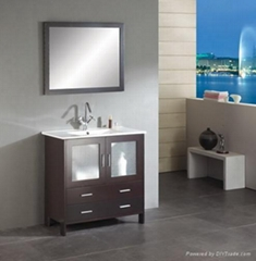 Small bathroom vanities( A-M015)