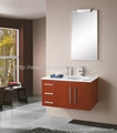 Plywood Bathroom Furniture MP002