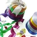 Pouch Bag,Organza Bag,Sheer Ribbon,Logo Printed Ribbon 1