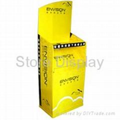 POP Floor Display FDSD003