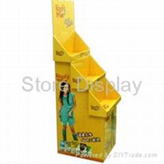 POP Display Stand TDSD004