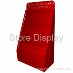 Floor Display Stand TDSD005