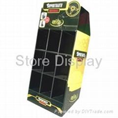 Counter Top Display CDSD006