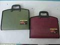hand-style briefcase