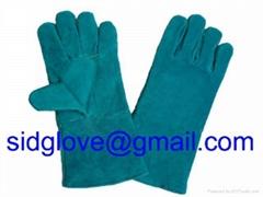 welding glove 5151