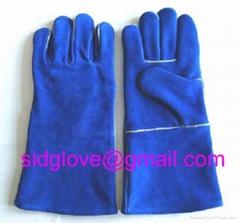 welding glove 5161