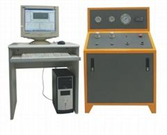 IVS-LT Hydraulic Test Stand