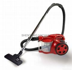 CYCLONIC vacuum cleaner,BAGLESS VACUUM CLEANER