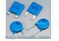 压敏电阻 2