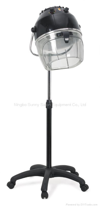 Beauty salon equipment hood hair dryer china for Salon construction