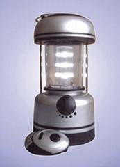 LANTERN-LED REMOTE CONTROL