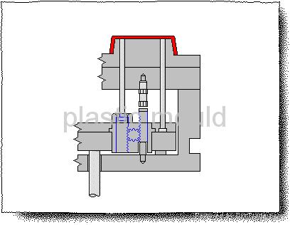 injection mould 2