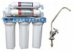 標準式能量淨水機