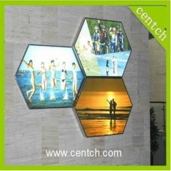 Even-lit LED Light Box