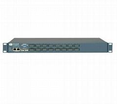 16+2G Managed Optical Ethernet Switch