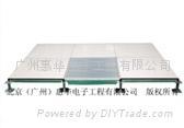 防静电陶瓷金属复合活动地板