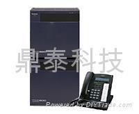 东莞松下KX-TDA600集团电话交换机