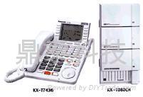 东莞松下KX-TD88集团电话