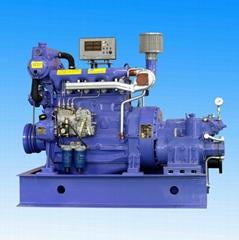 Marine Engine Set