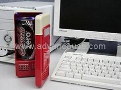 USB Coffee Warmer&Cooler Pad