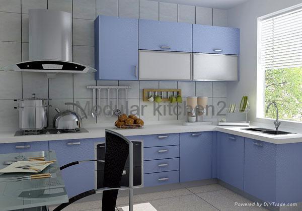 Trade Kitchens Kitchen Plan