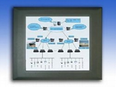工業平板電腦:PPC-151T