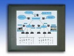 工業平板電腦:PPC-171T