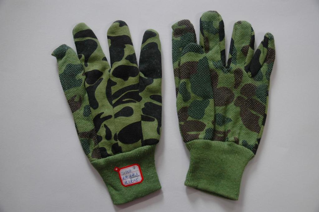 Jersey gloves 1