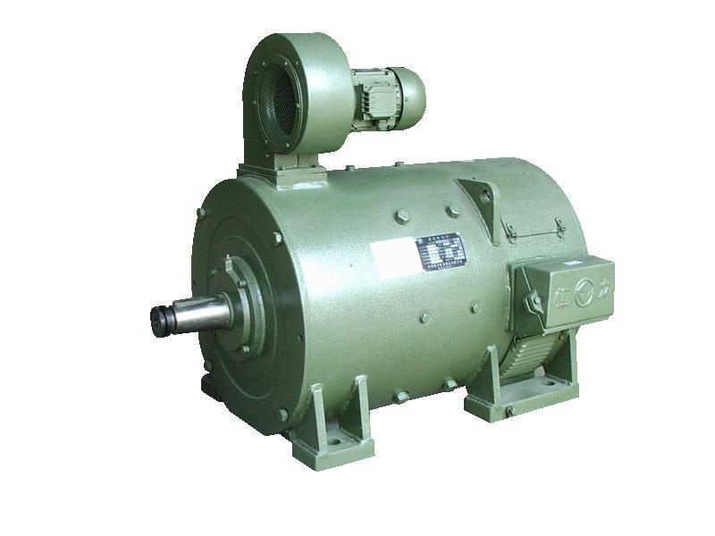 Zjj800 series metallurgy hoisting dc motor for steel for Motors used in cranes