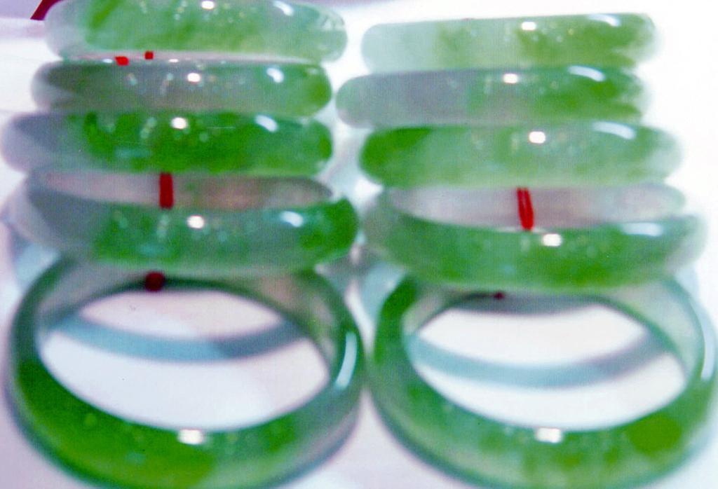Jade Bangle T W 4 Hong Kong Trading Company Jade