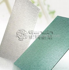 Sun Sheets & PC Embossed Sheets