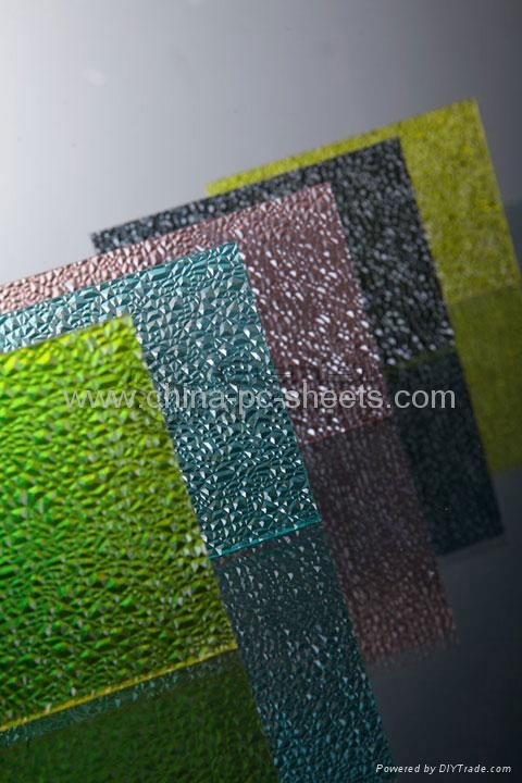 Sun Sheets & PC Embossed Sheets 3