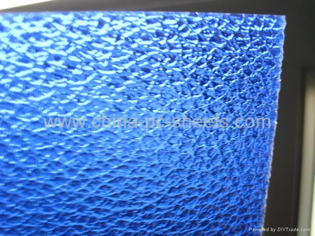 Sun Sheets & PC Embossed Sheets 4
