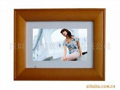 供应PH701-1 数码相册~数码相框~液晶电视