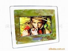 供应PH702-4 相框~数码相框~城市电视
