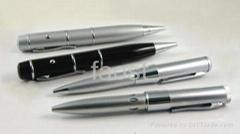 金属U盘笔
