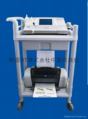 超聲波骨密度測量(診斷)儀