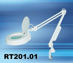 Magnifier lamp(RT201.01)