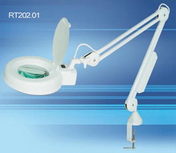 Magnifier lamp(RT202.01) 1