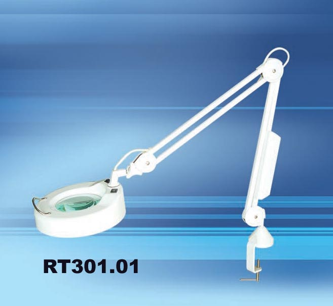 Magnifier lamp(RT301.01) 1