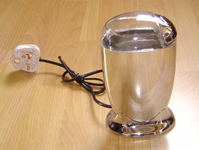 Coffee Grinder RT6004 2