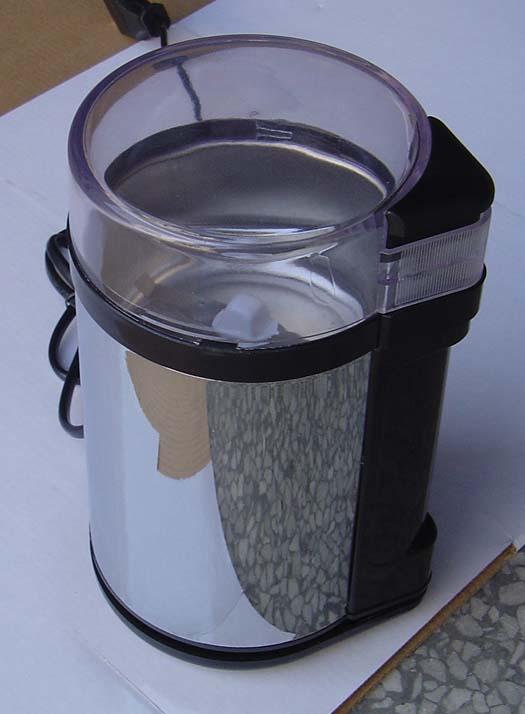 Coffee Grinder RT6004 3