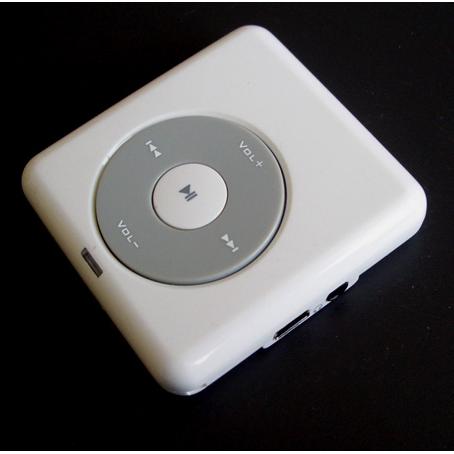 mp3 player 5