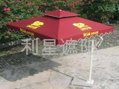 遮陽篷(雙開式) 1