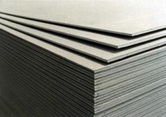 gypsum (plaster) wall or ceiling board