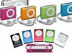 2GB-Shuffle II Design MP3 player
