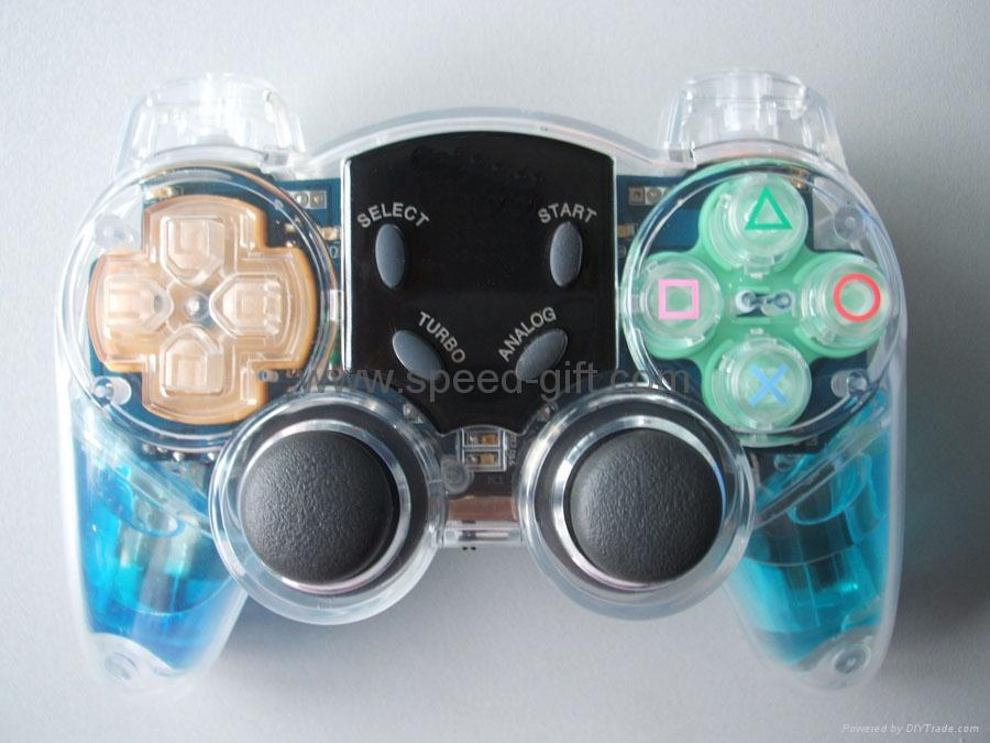Liquid controller for PS2  1